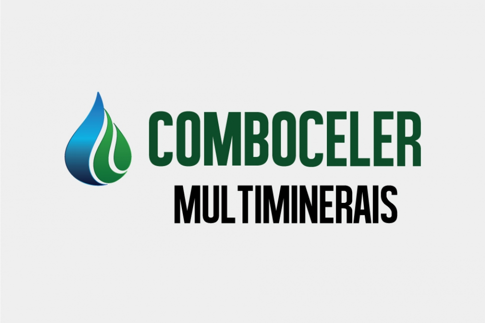 Comboceler Multiminerais