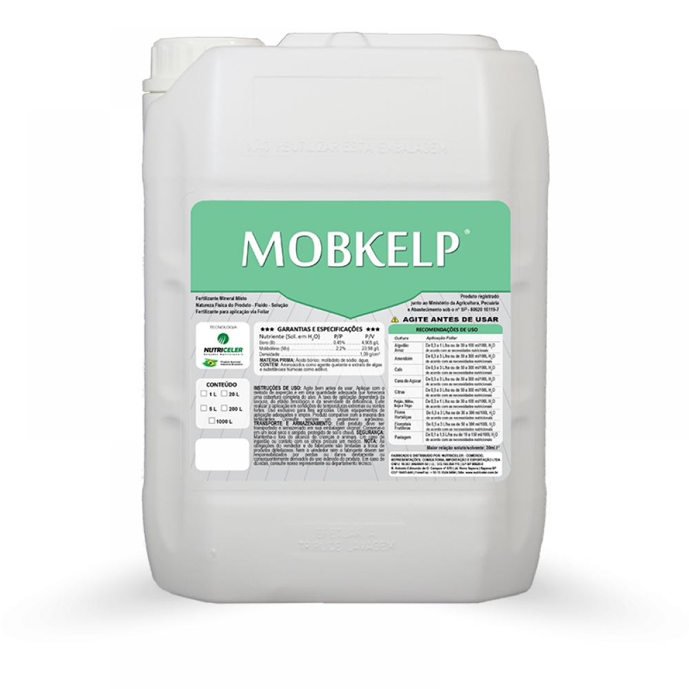 Mobikelp